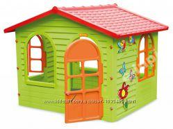 Детский домик Лесной
