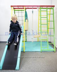 Детский спорт-комплекс Непоседа-чемпион