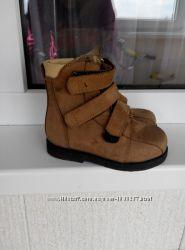 Ортопедических ботинки