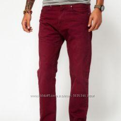 мужские  джинсы брюки