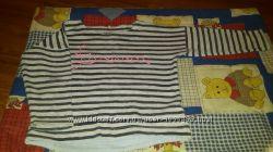 Name it кофта реглан свитер на девочку 3- 4 года 104 110