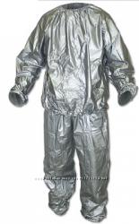 Костюм-сауна для снижения веса Exercise Sauna Suit новый