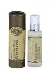 Сыворотка для блеска волос с лавандой 100 ml