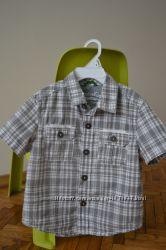 Продам сорочку Oshkosh на 3 роки, стан ідеальний
