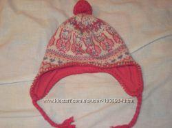 продам шапку accessorize и другие