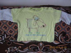 рубашечки и распашонки разные на любой цвет ивкус