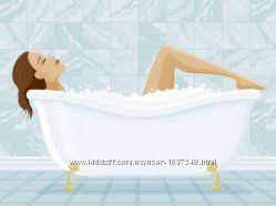 Ванны акриловые, стальные и чугунные по оптовым ценам. Гидромассажные ванны