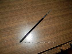 Кисточка для нанесения базы или лака