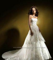 Свадебное платье новое 14950, бу 5тис