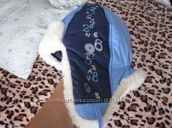 Шапка зима розмір50