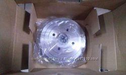 Тормозной барабан PROFIT PR 5020-1002 Daewoo Lanos