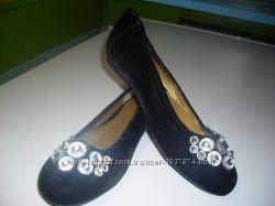 Женские туфли,  по стельке  24см,  25см.