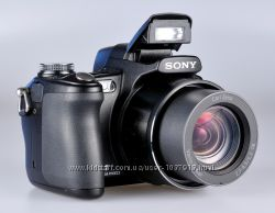 Фотоапарат Sony Cyber-shot DSC-H50