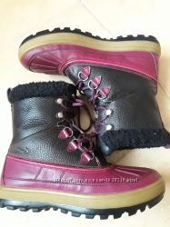 Ботинки Nike Woodside ACG зима