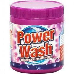 Пятновыводитель Power Wash 600 гр