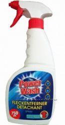 Пятновыводитель POWER WASH 750 ml