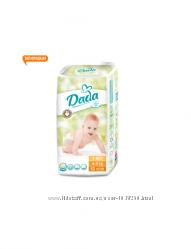 Подгузники Dada 3 Extra Soft Midi 4-9кг 60шт