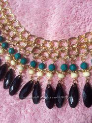 Оригинальное ожерелье от магазина SamBrownBijuStore