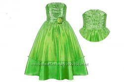 Новое  нарядное платье  в наличии