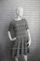 Классное платья H&M  L