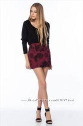 Новая юбка Zara, оригинал p. L