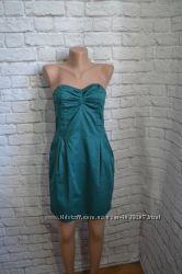 Платье бюстье, Terranova, L