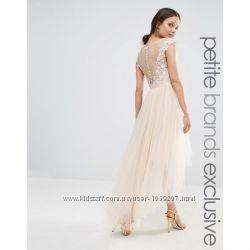 Платье вечернее, ASOS