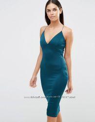 Платье вечернее, ASOS, L