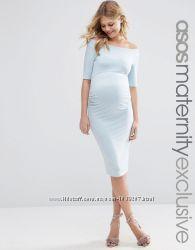 Платье для беременных, ASOS, XL