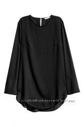 Блуза H&M, XS, L