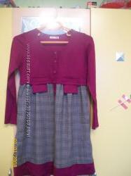 Туника -платье для беременных