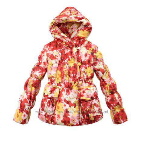 Куртка демисезонная для девочки на 12 лет Richie House куртки