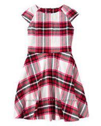Платье нарядное для девочки размер на 10-12 лет Crazy8, платья детские