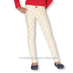 Джинсы детские джеггинсы размер 12, Children&acutes Place США для девочек