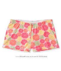 Шорты для девочек Aeropostale, размер 8 и10, детские шорты