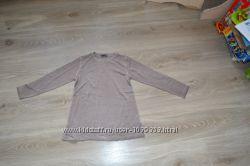 Платье-туничка с аксессуарами