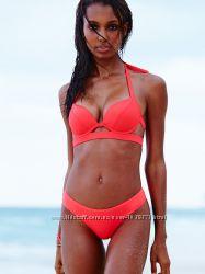Яркие и стильные купальники Victorias Secret