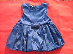 Очень красивое нарядное платье с болеро ORIGINAL MARINES Состояние нового