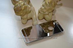 Чехол айфон Iphone 6 6s зеркальный айфон