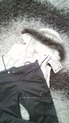 Nike Зимние штаны. Размер 34-36
