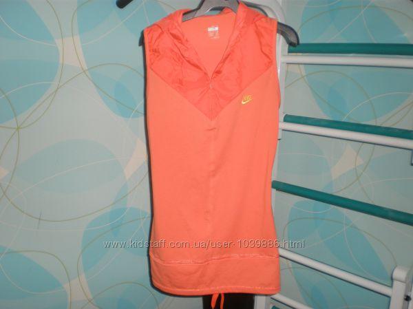 Спортивное платье Nike Fit Dry