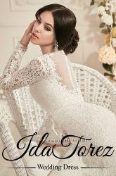 Весільна сукня Ida Torez