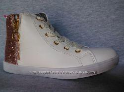 Демисезон обувь, девочка, Calorie, ДомМ, Шалунишка, B&G 31-37