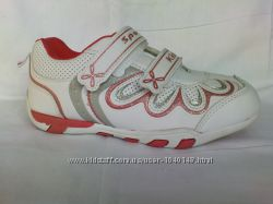 Кроссовки девочка Lilin, B&G, Nike, Шалунишка 36-39 р.
