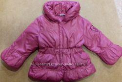 Курточка холодная весна-осень 86-92
