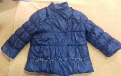 Деми курточка  86-92