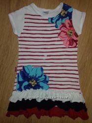 Летние платья сарафаны платья 92-98