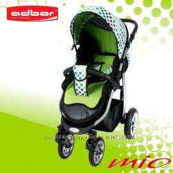Прогулочная коляска Adbor Mio special edition