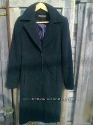 пальто черное длинное пальто  Bandolino