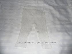 продам лосинки-штанишки белого цвета с Примарк